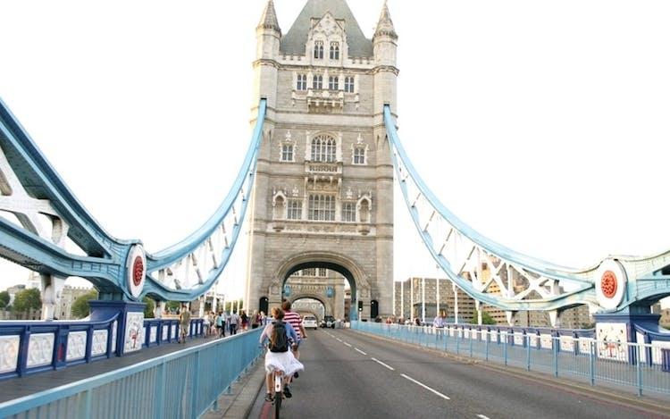 Tower Bridge Tour