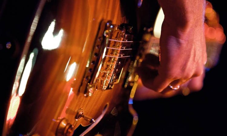 Blue Note Milano: Show + Dinner or Drink