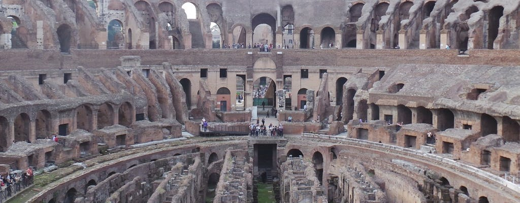Ancient Rome tour with Catacombs and Appian Way   musement