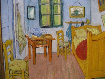 Van Gogh Museum skip the line tickets   musement. The Bedroom Van Gogh Painting. Home Design Ideas