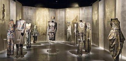 meet ba3a7 ae19b Biglietti per il Museo Armani - Silos