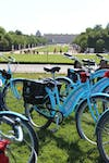 guided bike tour versailles palace