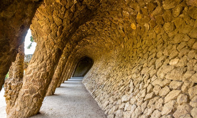 The Best Of Gaudi Private Walking Tour In The Heart Of Barcelona Marriott