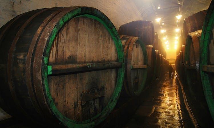 Day Trip to Rosslyn Chapel, Scottish Borders & Glenkinchie Distillery from Edinburgh