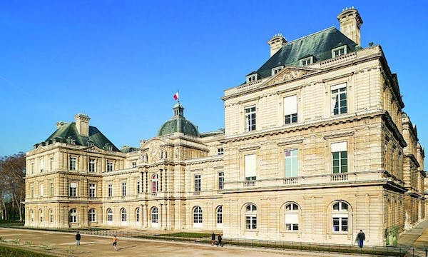 Explore the unique exhibition in paris of fragonard famous french parfumeur musement - Musee jardin du luxembourg ...