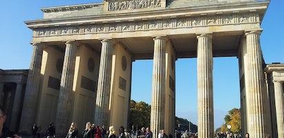 Berlin Welcomecard Freie Nutzung Der öffentlichen Verkehrsmittel