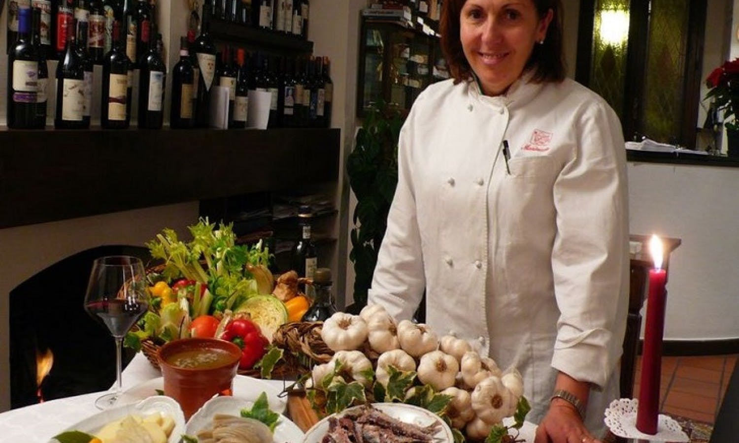 Truffle hunt in piedmont with michelin starred lunch for Best lunch in milan
