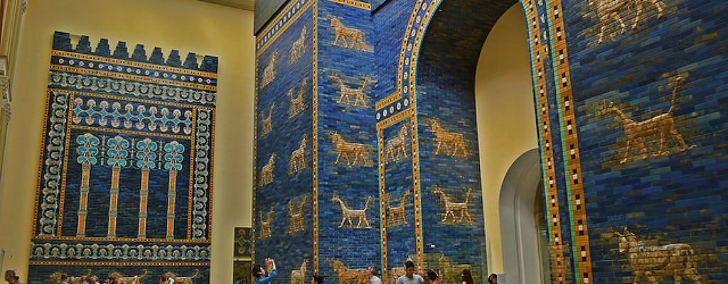 Pergamonmuseum Eintritt Ohne Anstehen Musement