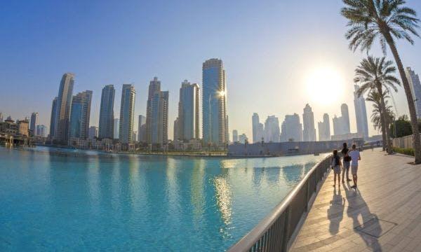 Dubai Guided Tour With Burj Khalifa And Burj Al Arab