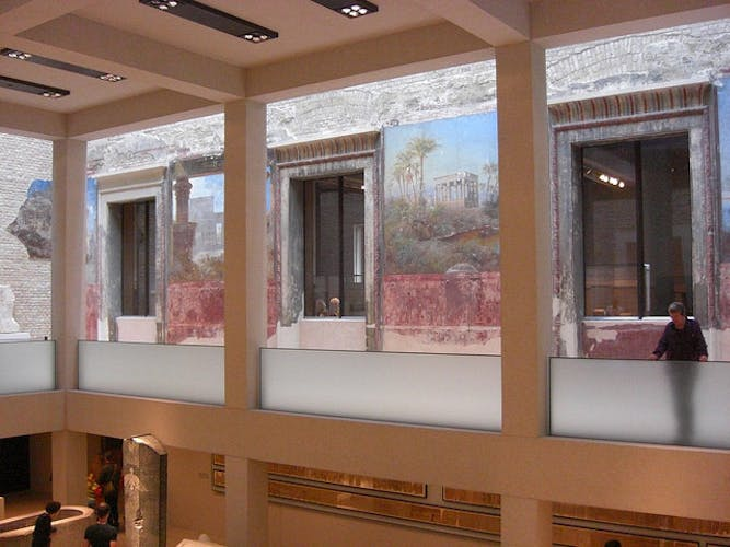 Neues Museum - Tickets 4