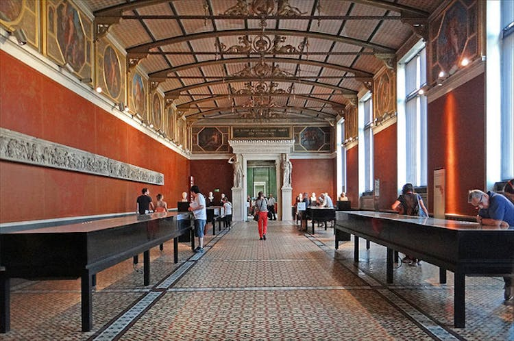 Neues Museum - Tickets 6