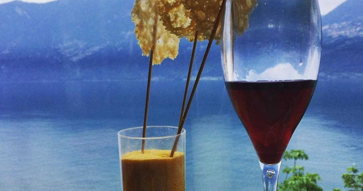 Treno di Sapori: outdoor trip on the banks of Lake Iseo with lunch and tastings