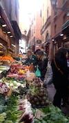bologna food walking tour 0