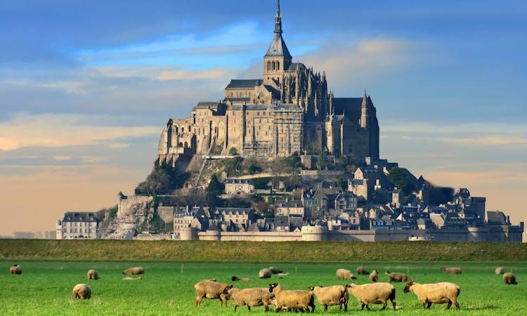 mont saint michel view Normandy France visit.jpeg