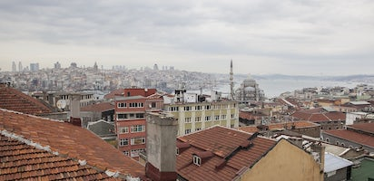 Artisans and Rooftops Tour: Behind The Scenes At The Grand Bazaar