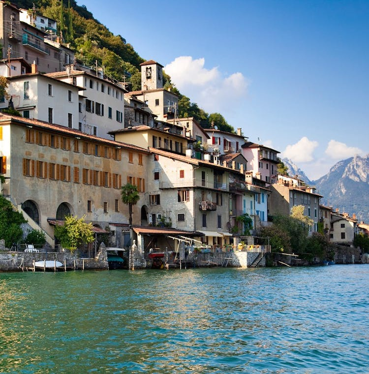 Como Lake with Bellagio and Lugano day trip from Milan-1