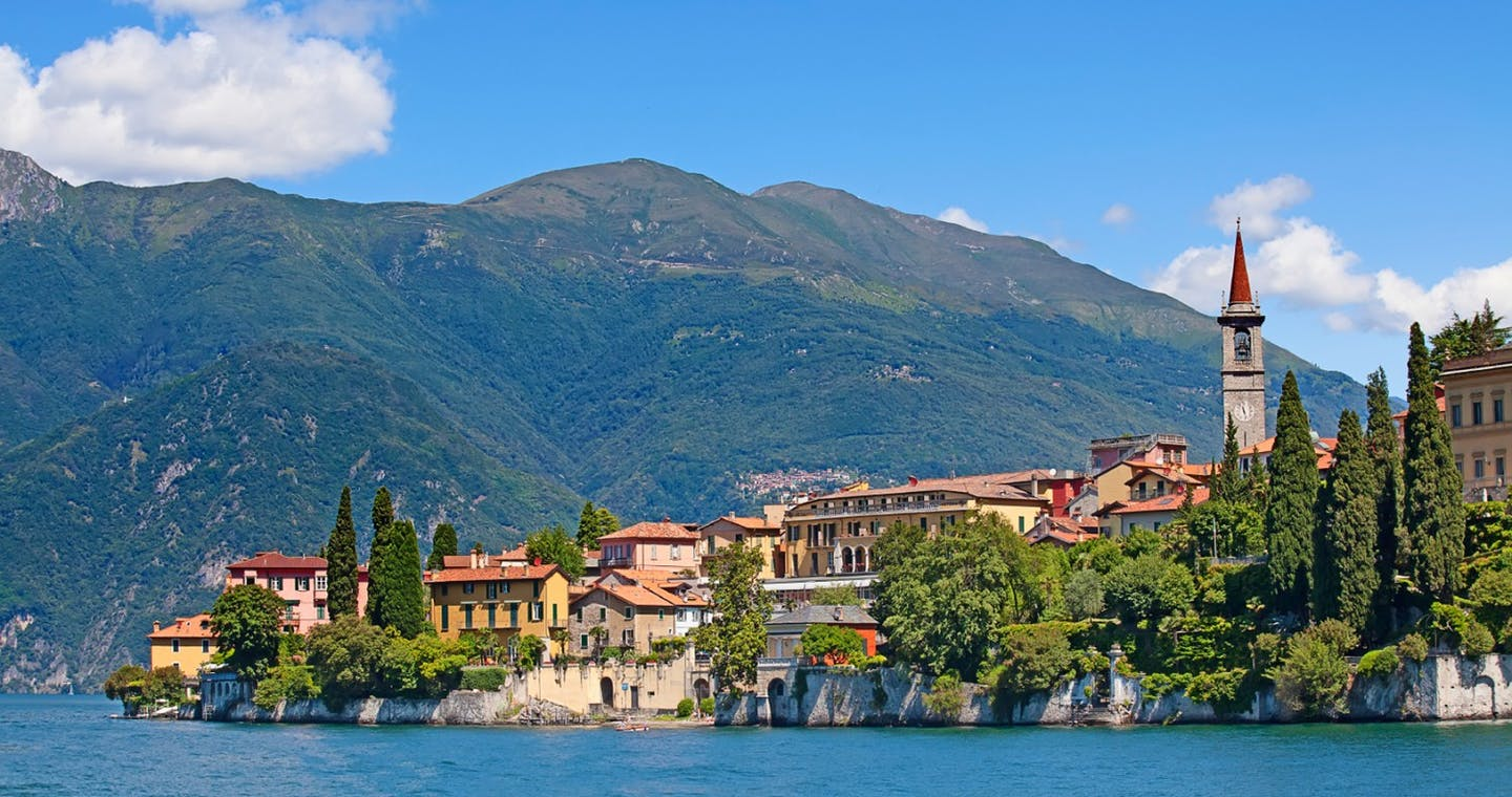 Como Lake with Bellagio and Lugano day trip from Milan-4