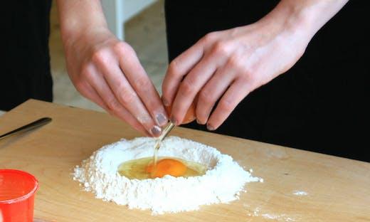 Cours De Cuisine Fabriquez Des Pâtes Dînez Et Buvez Du Vin Avec - Cours de cuisine rome