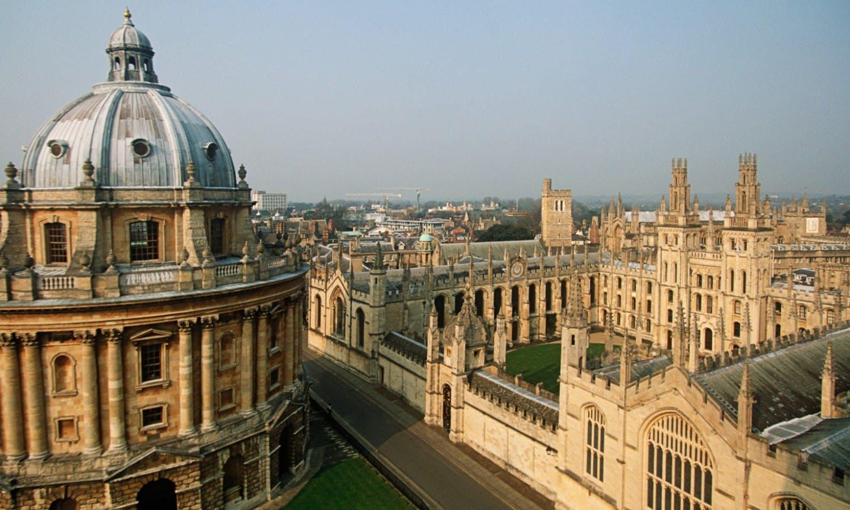 Agenzia di incontri Oxford UK