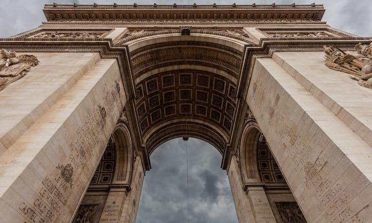 Arc de Triomphe - tickets-1
