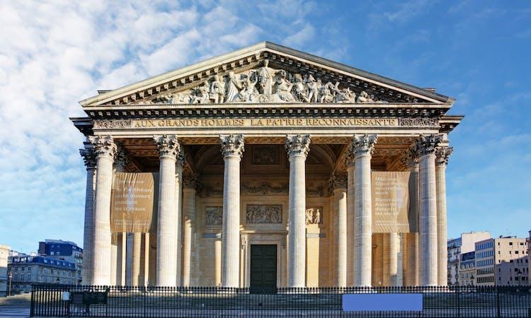 Panthéon - tickets-1