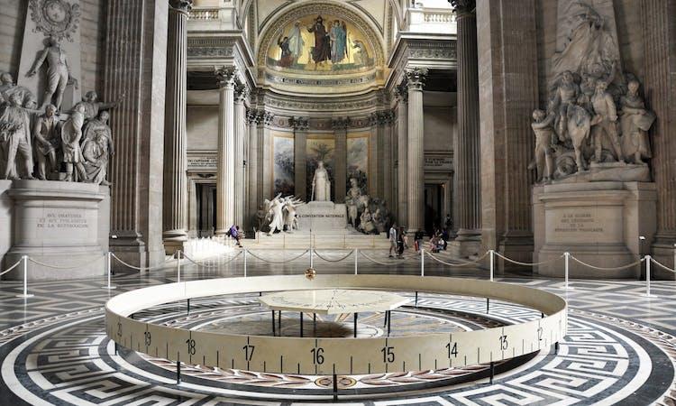 Panthéon - tickets-4