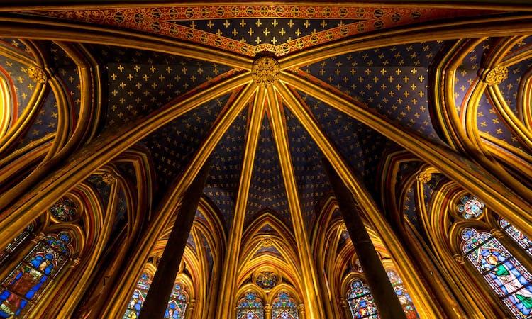 Sainte-Chapelle - tickets-1