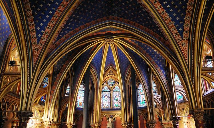 Sainte-Chapelle - tickets-3