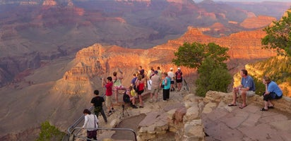 Grand Canyon South Rim Bus And Buck Wild Hummer Tour From Las Vegas