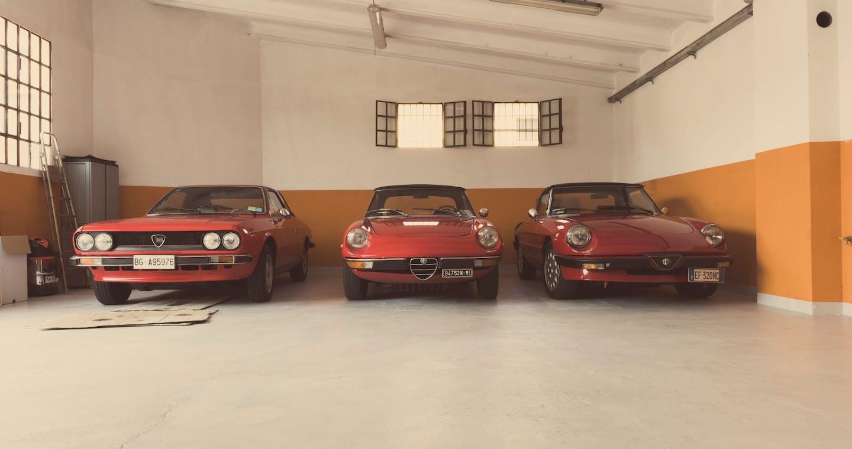 Classic Car Rental-1