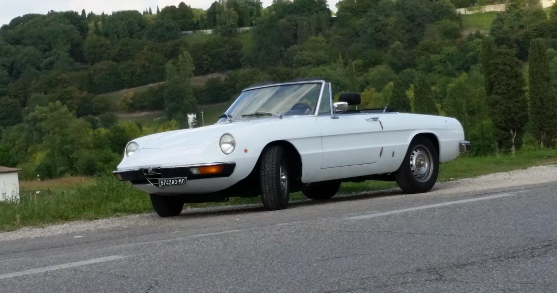 Classic Car Rental-3