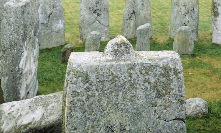 Stonehenge admission ticket-3