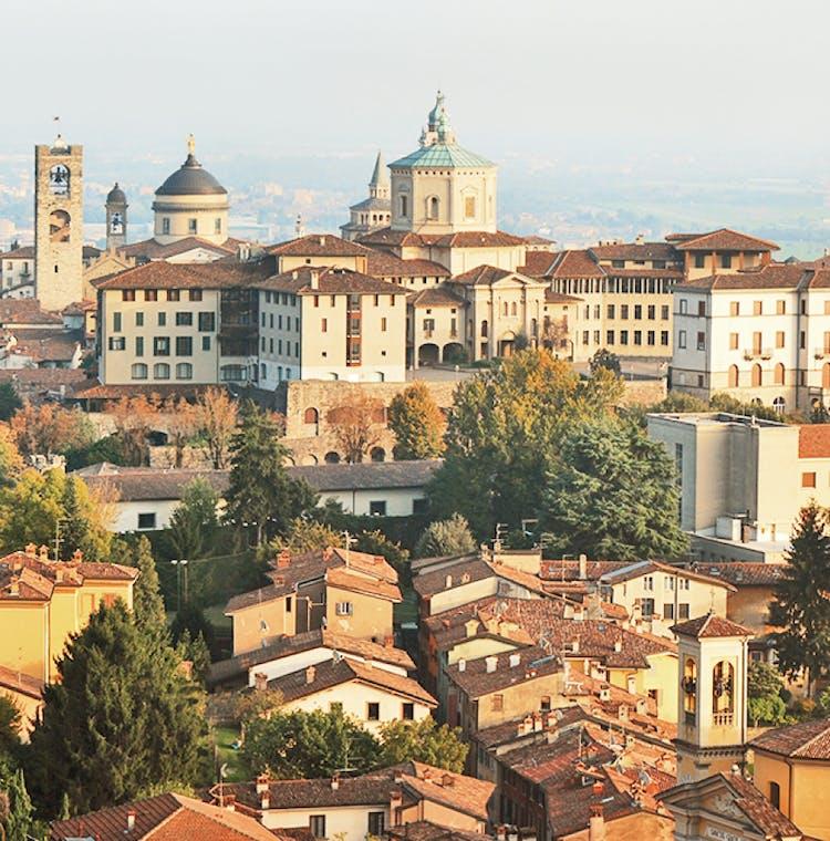 Bergamo half-day trip-1