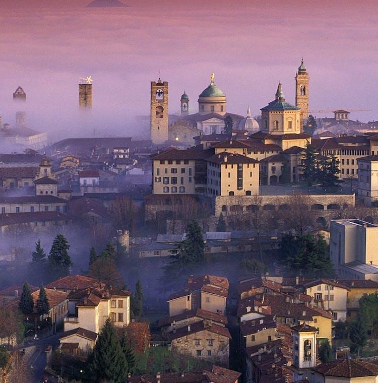 Bergamo half-day trip-4