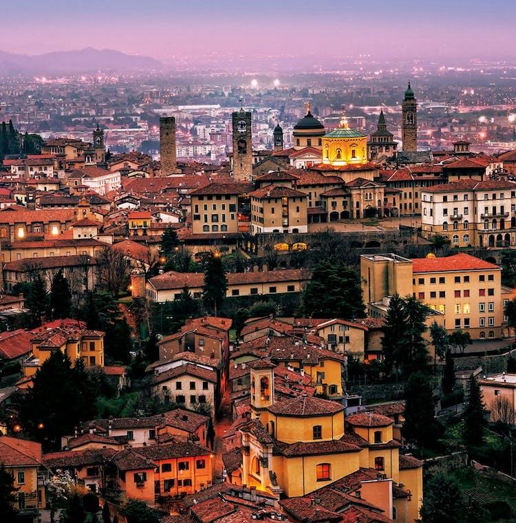 Bergamo half-day trip-5