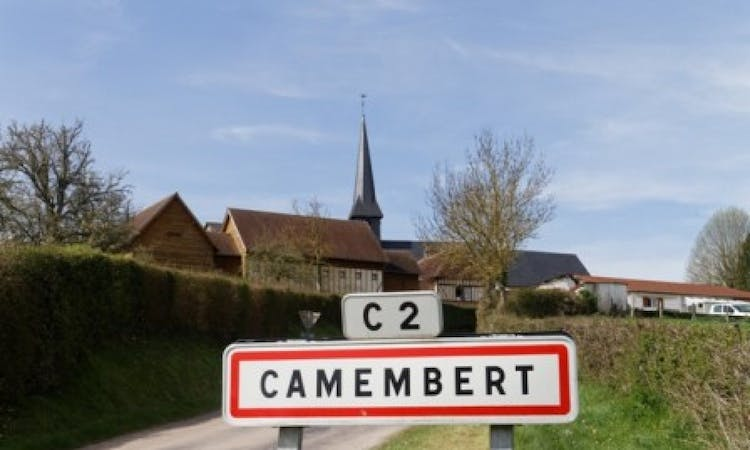 Half-day in Normandy from Caen: cheese and cider tour-1