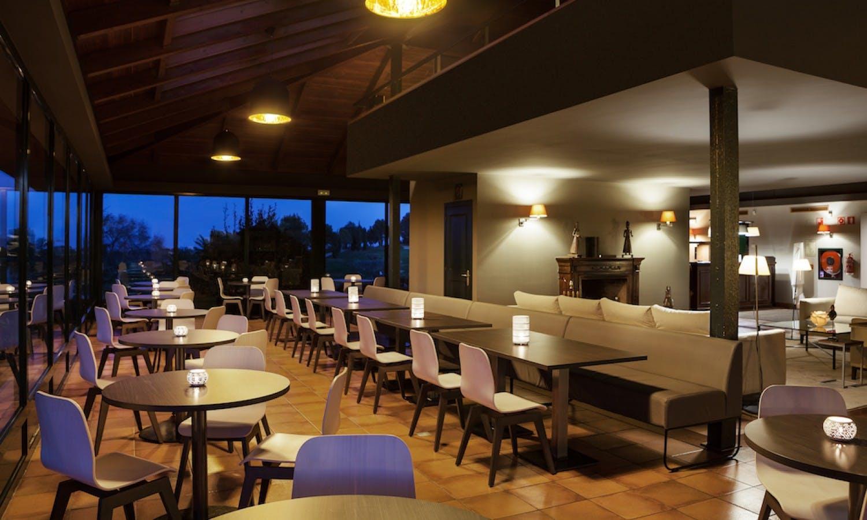 Torremirona Relais Hotel Golf And Spa