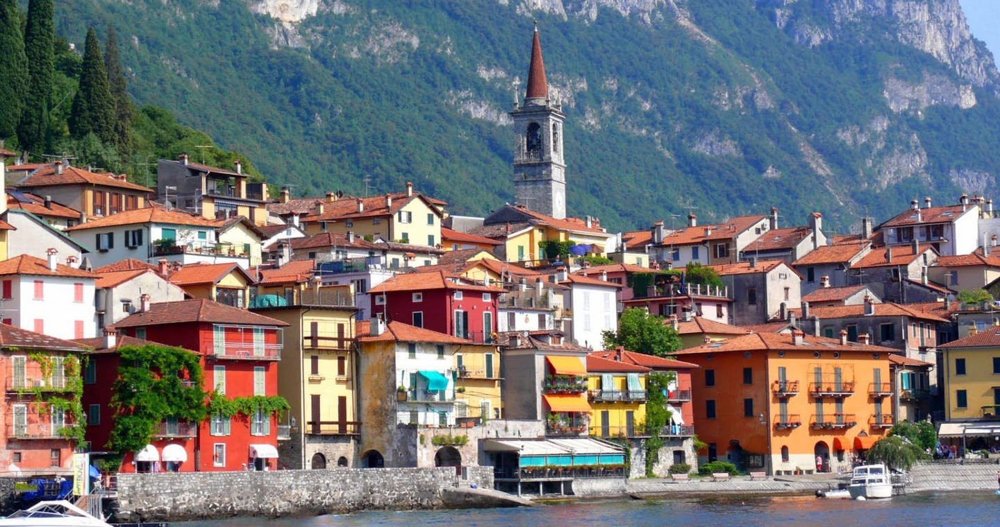 Lake Como: boat and villas tour with food tasting-1