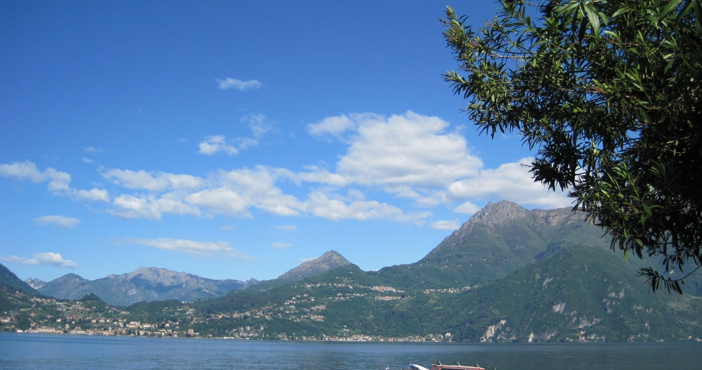 Lake Como: boat and villas tour with food tasting-5