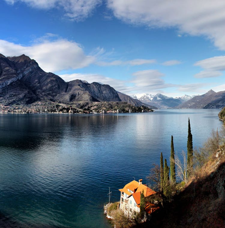 Lake Como winter day trip-1