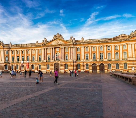 Toulouse Pass Tourisme Premium-5