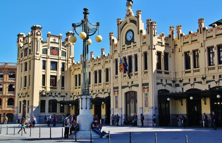 Tour guidato di Valencia-3