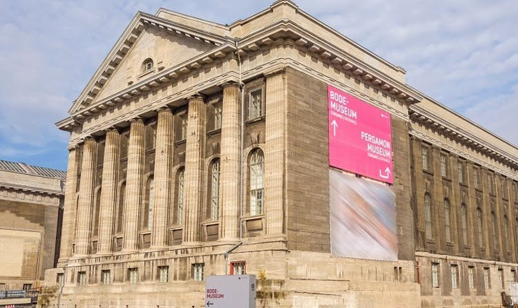 Berlin Museum Island Pergamon Museum 3.jpg