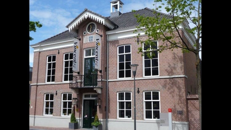 Van Gogh Returns: Tour of Nuenen and the Van Gogh Museum with canal cruise-2