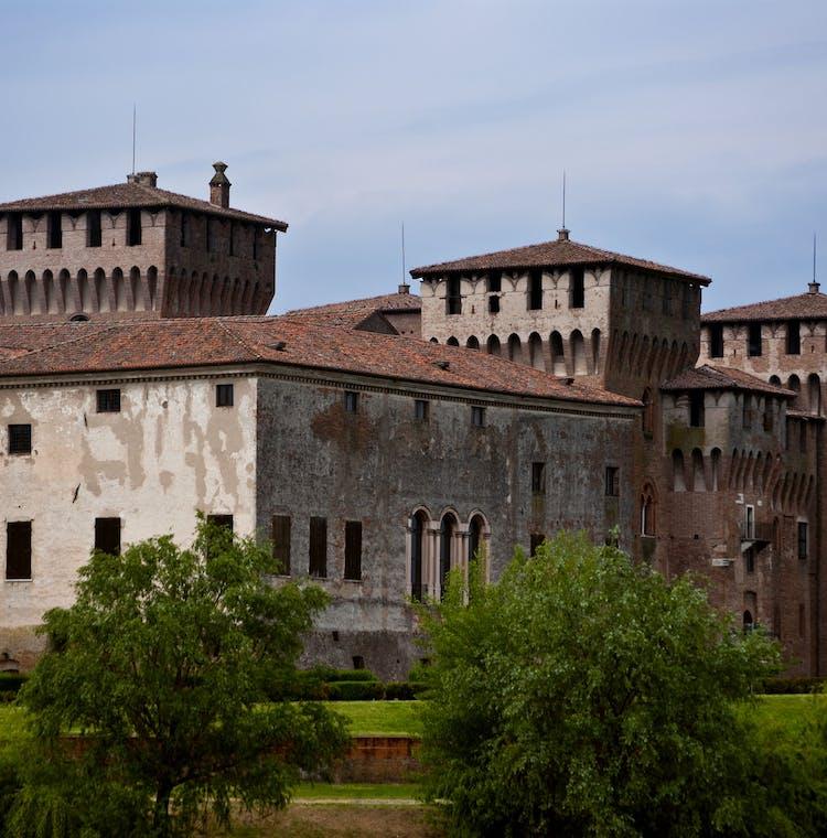 Mantua: 2.5-hour private guided tour-1