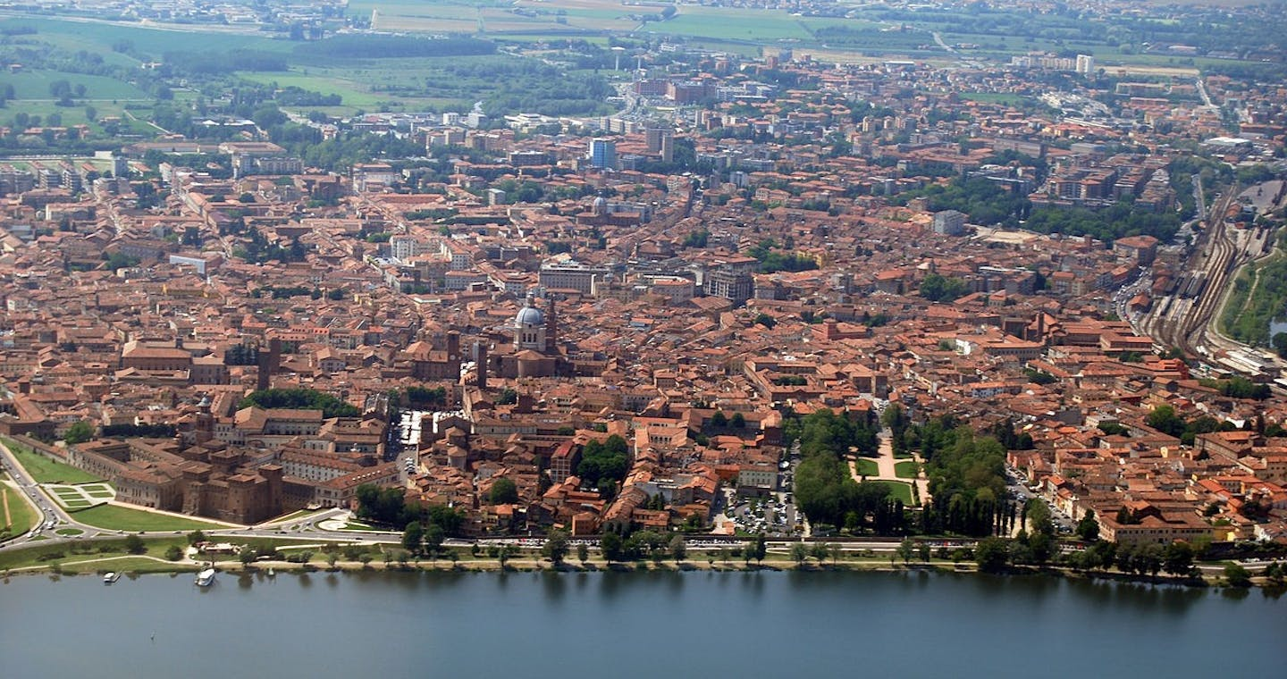 Mantua: 2.5-hour private guided tour-2