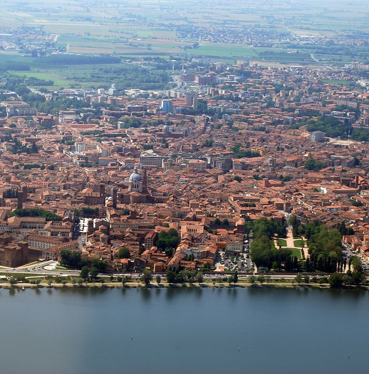 Mantua: 2.5-hour private guided tour-2