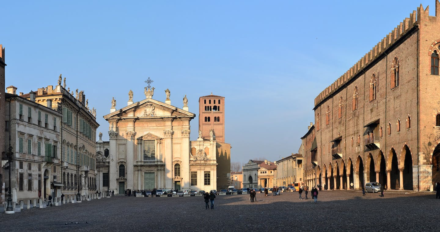 Mantua: 2.5-hour private guided tour-3