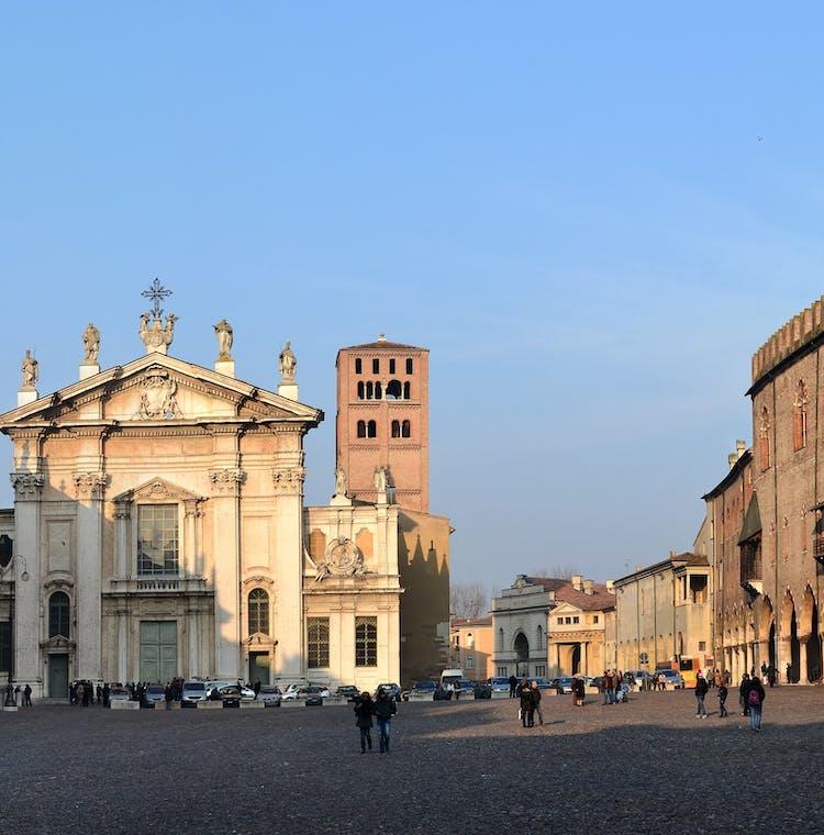 Mantua: 2.5-hour private guided tour-3