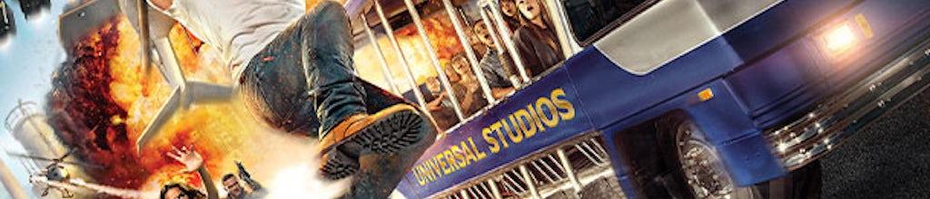 Dare avere fiducia questi  Biglietti Express, Universal Studios Hollywood | musement